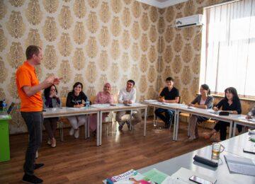 Methodic Seminar 3