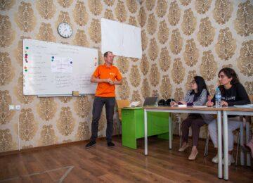 Methodic Seminar 2